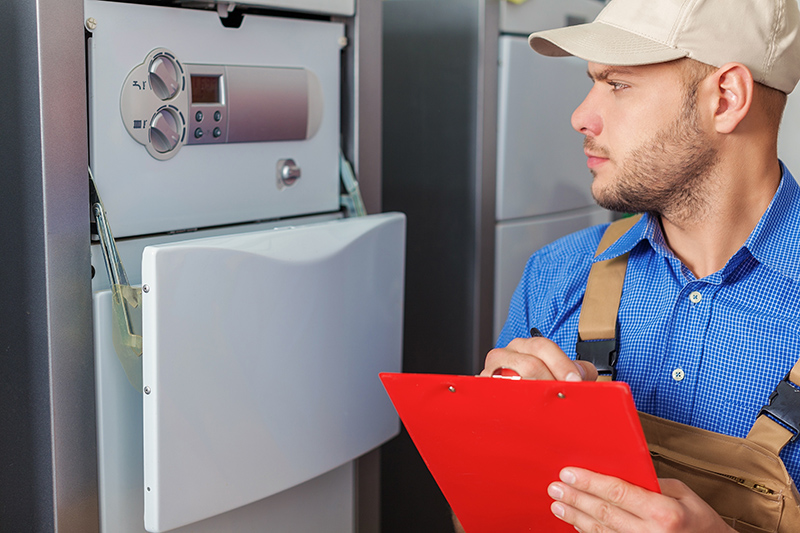 Boiler Repair And Cover in Croydon Greater London