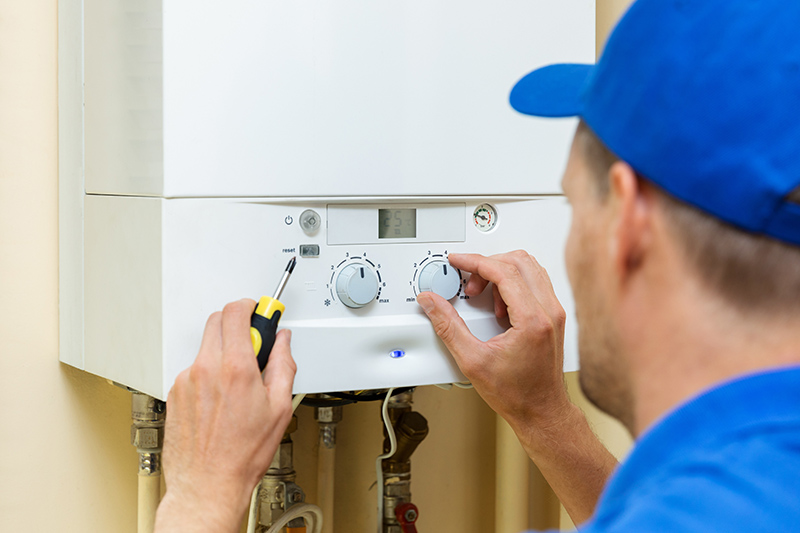 Gas Boiler Repair in Croydon Greater London